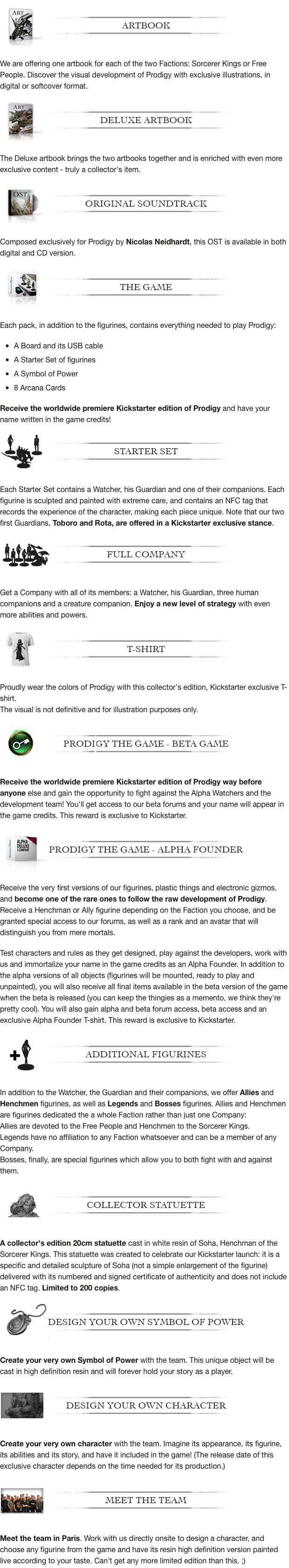 Prodigy the Game by Hanakai Studio — Kickstarter