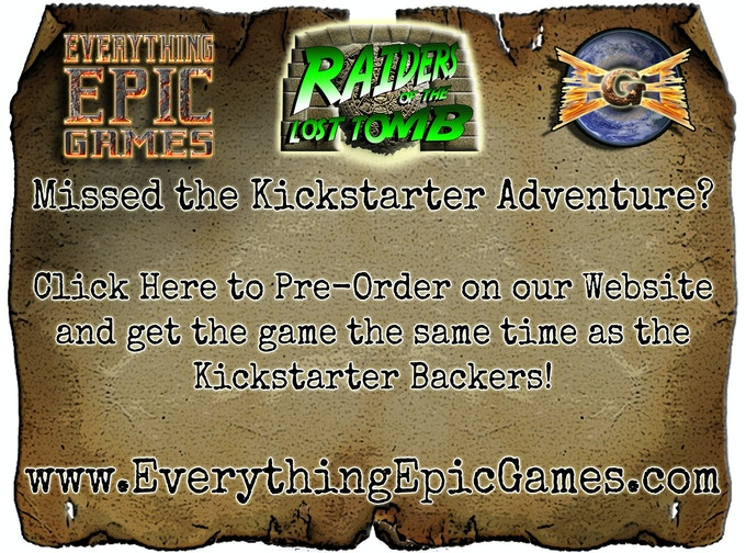 Click on this Picture to go to our Website to Pre-Order and for More Great Games!