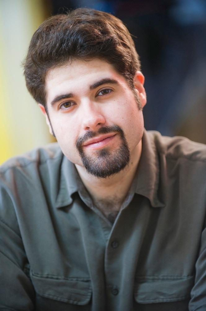 Ehren Remal: Co-Writer