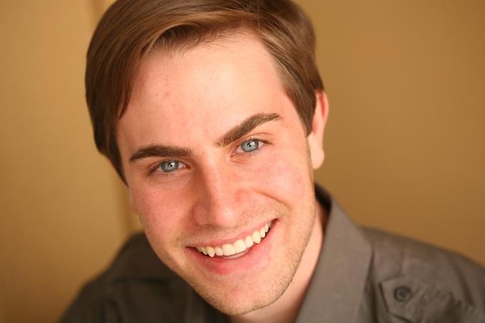 Connor Rickman: Producer