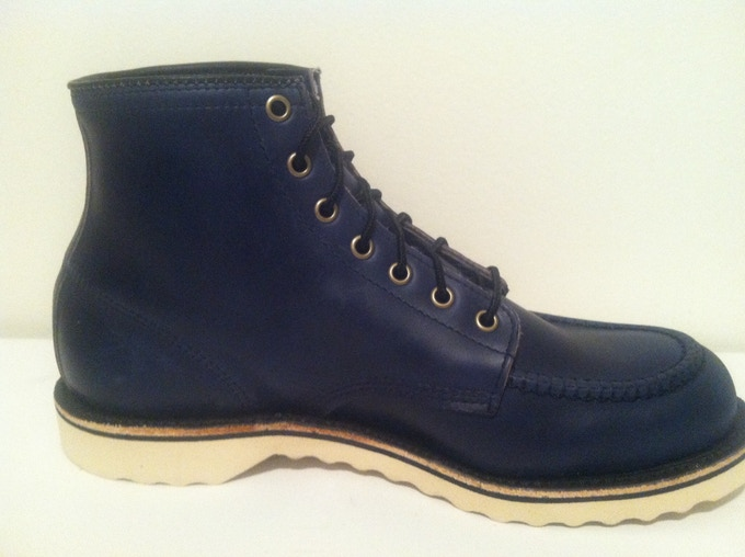 Lawndale - Slate Blue