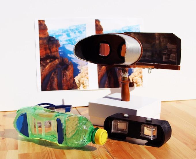 Fun Soda bottle prototype 3D viewer seen here.