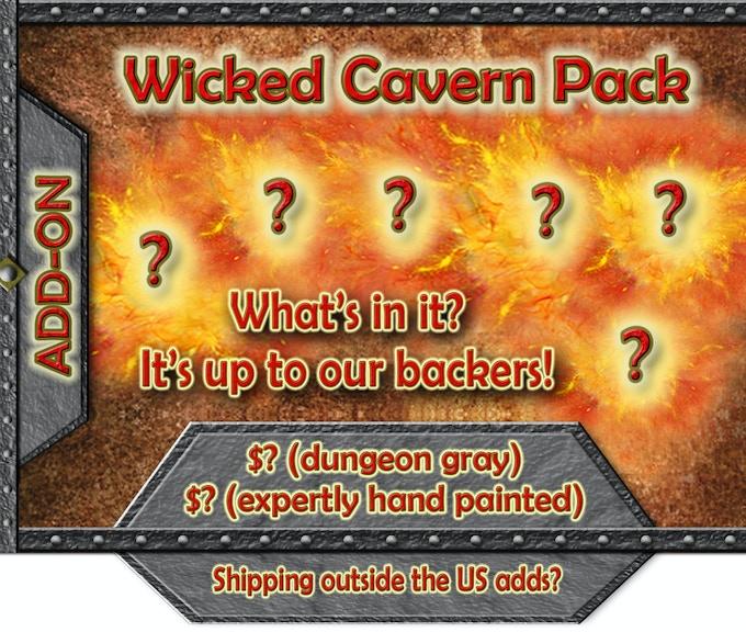 Dwarven Forge S Caverns Dwarvenite Game Tiles Terrain By