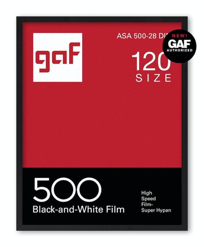GAF 500
