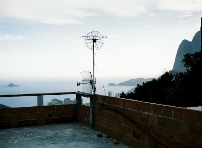 Vista do Laboriaux, Laboriaux, 2012