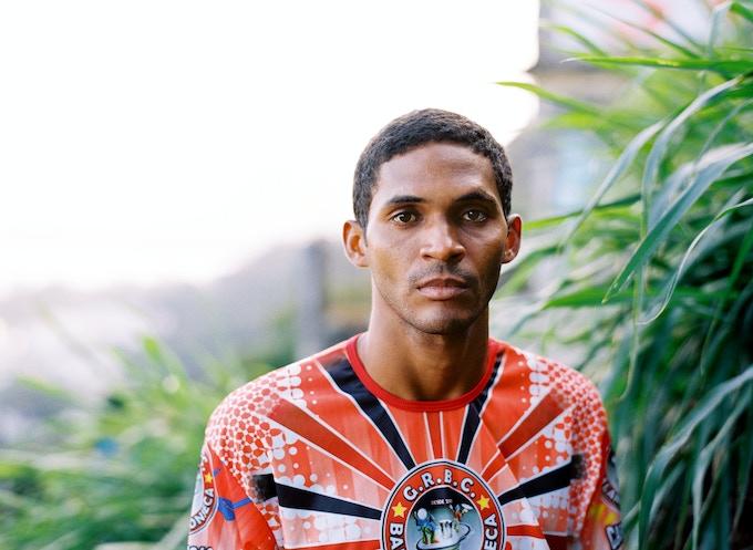 Vitor - Santa Marta, 2012