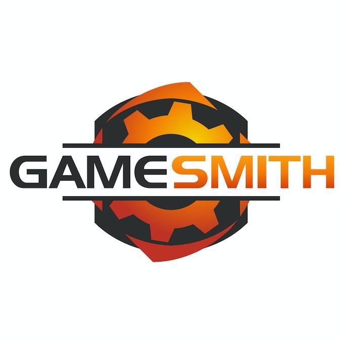 Gamesmith logo