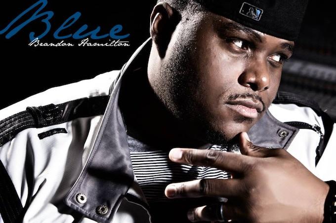 Multi-Platinum Grammy Nominated Producer Blue Hamilton