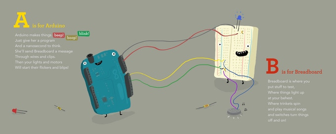 Want to make things beep and blink? With Arduino and Breadboard, it's easier than you think!