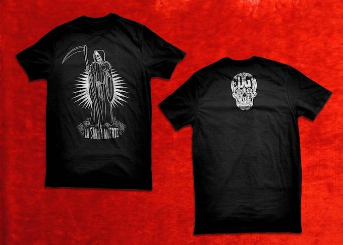 La Santa Muerte Shirt