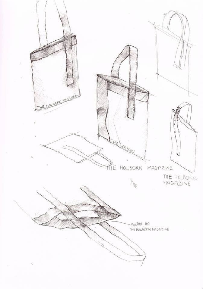 Concept Image for The Holborn Tote Bag