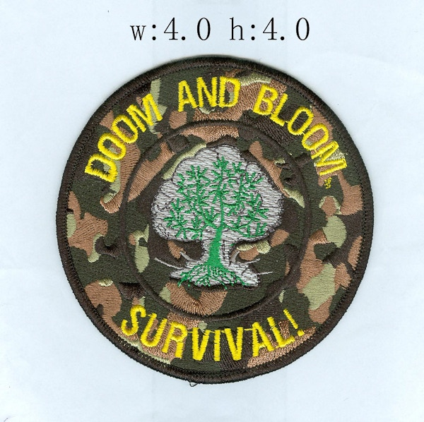 Doom and Bloom's SURVIVAL! Game Patch