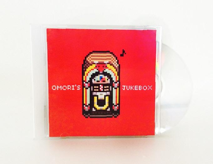 OMORI by OMOCAT — Kickstarter
