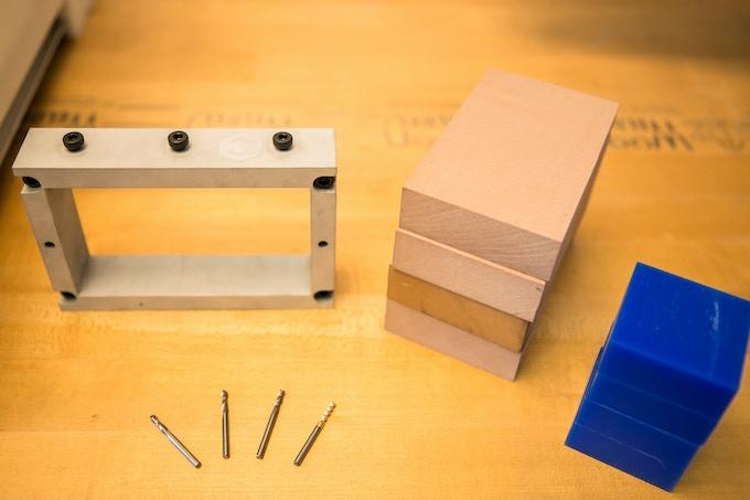 The Nomad CNC Mill by Carbide 3D LLC — Kickstarter