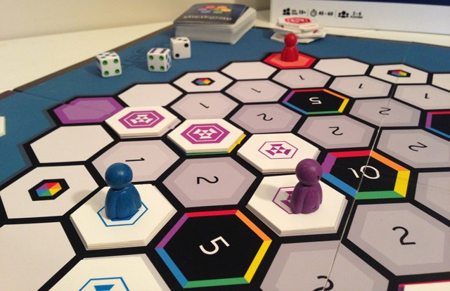NOTE: Prototype images shown, actual production artwork and parts might vary