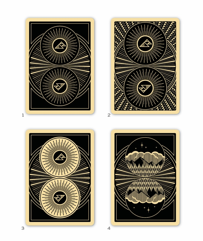 Final Card Back Options