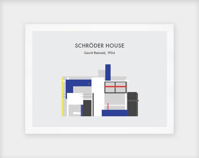 Schroeder House