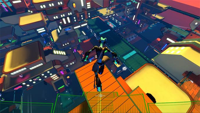 Hover : Revolt Of Gamers by Midgar Studio — Kickstarter