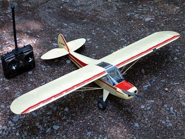 Adrian's Model Airplane Kit Cutting Project by Adrian Page — Kickstarter