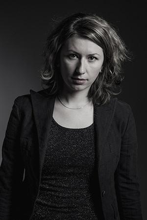 Director of Photography - Tatjana Krstevski
