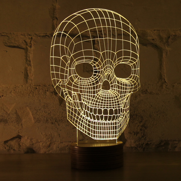 BULBING - #Skull