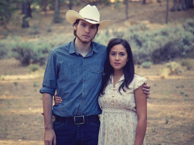 Cowboy dating uk