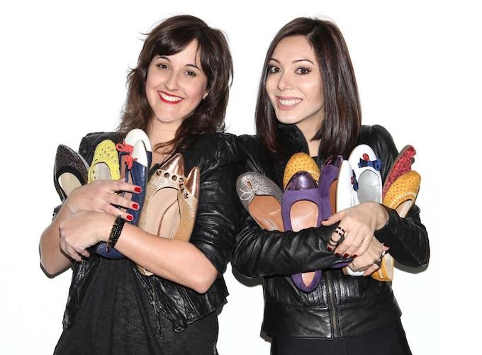 The founders, Ballerini Girls ;)