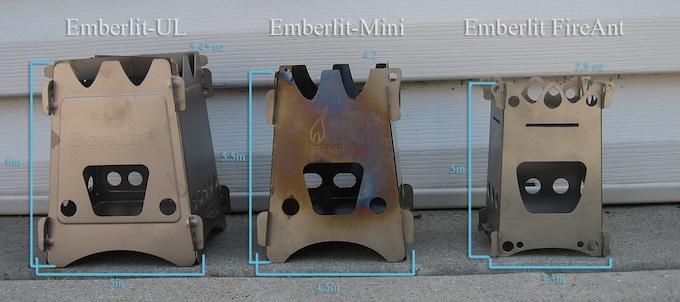Emberlit Models