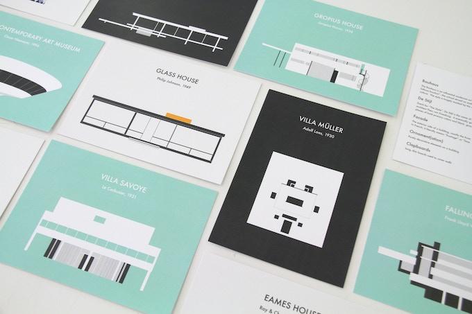 5x7 print pack