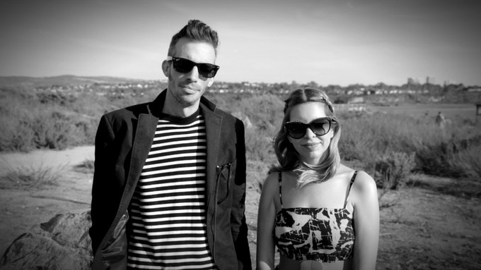 Directors/Producers: Dave Danzara and Natalie Rossetti