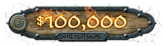 "Every coin ordering backer gets 1 Large Dwarven Metal Bar or choice of a ""10 Pack"" of coins for every 5 sets ordered."