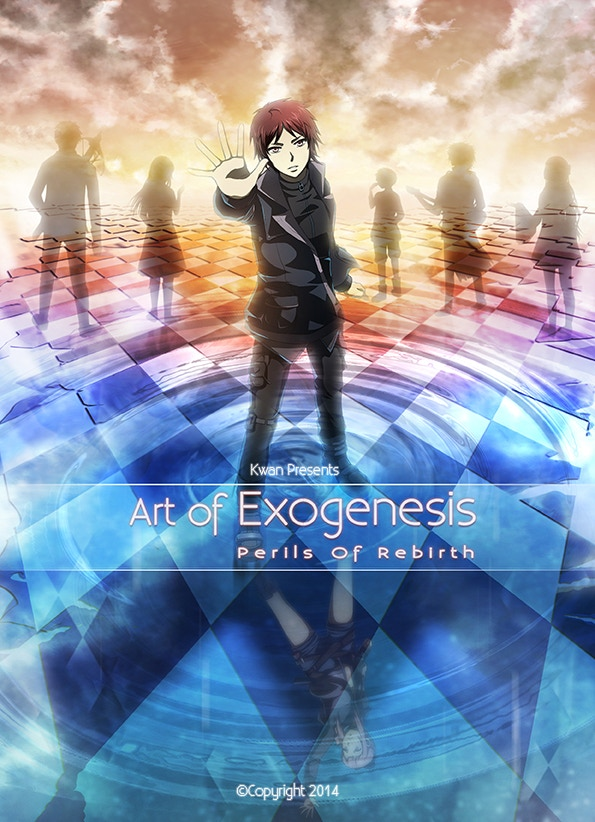 Exogenesis ~Perils of Rebirth~ by Kwan — Kickstarter