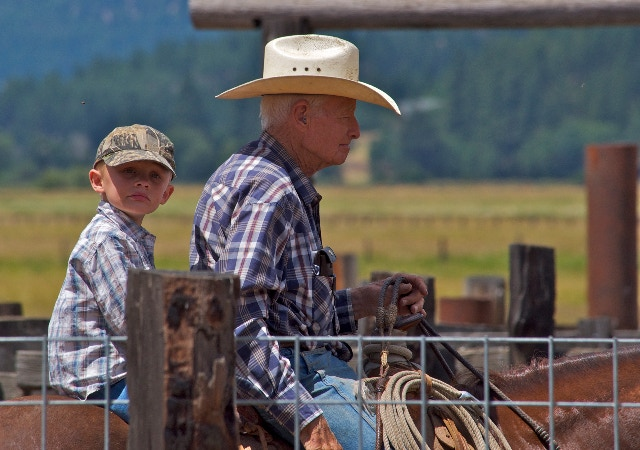 The hub: hope for seven more generations in our rural communities