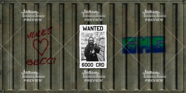 See the Graffiti reward tier )