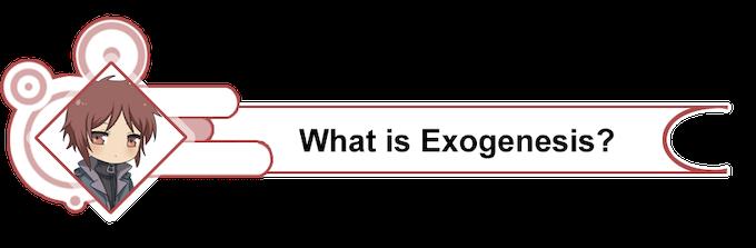 Exogenesis ~Perils of Rebirth~ by Kwan — Kickstarter