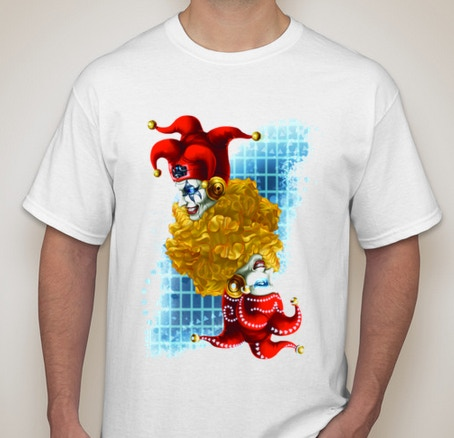 Luxury Joker T-Shirt
