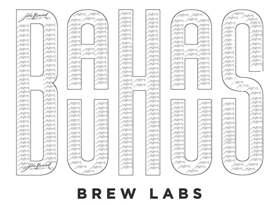 Bauhaus Brew Labs: It's Time To Build A Brewing Wünderland