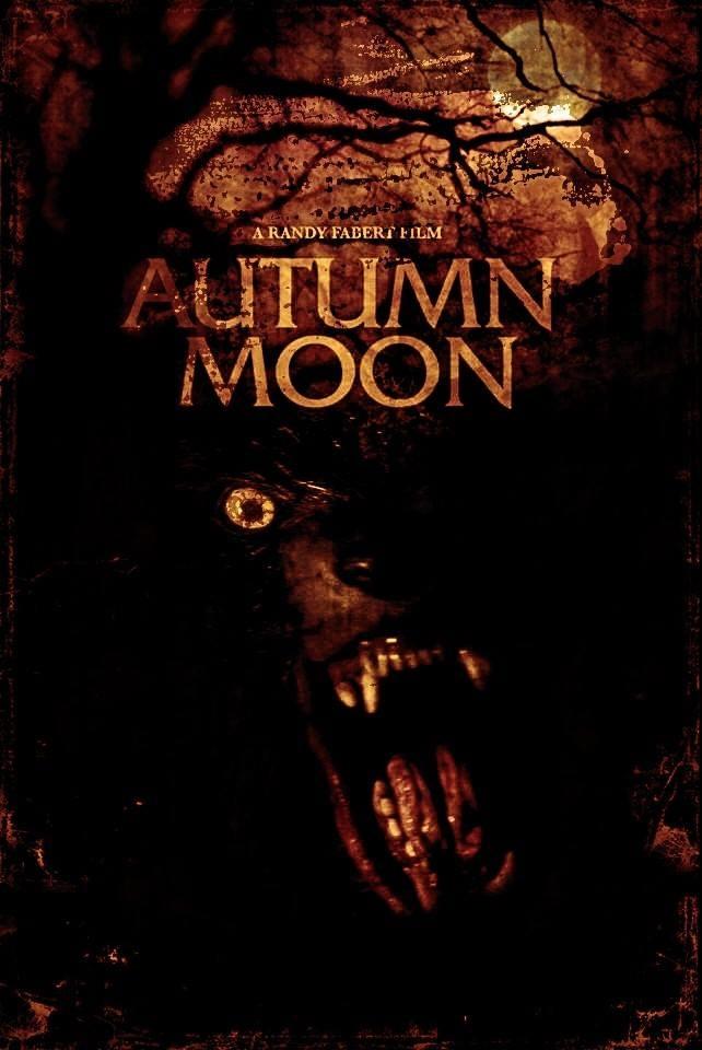 Autumn Moon on Facebook