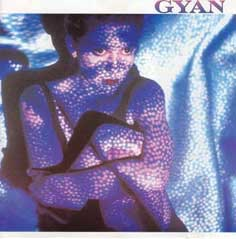 Gyan show bag includes her full catalogue of music