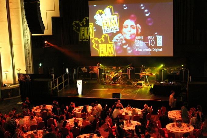 EEFF2013 - Opening Night Gala @Troxy