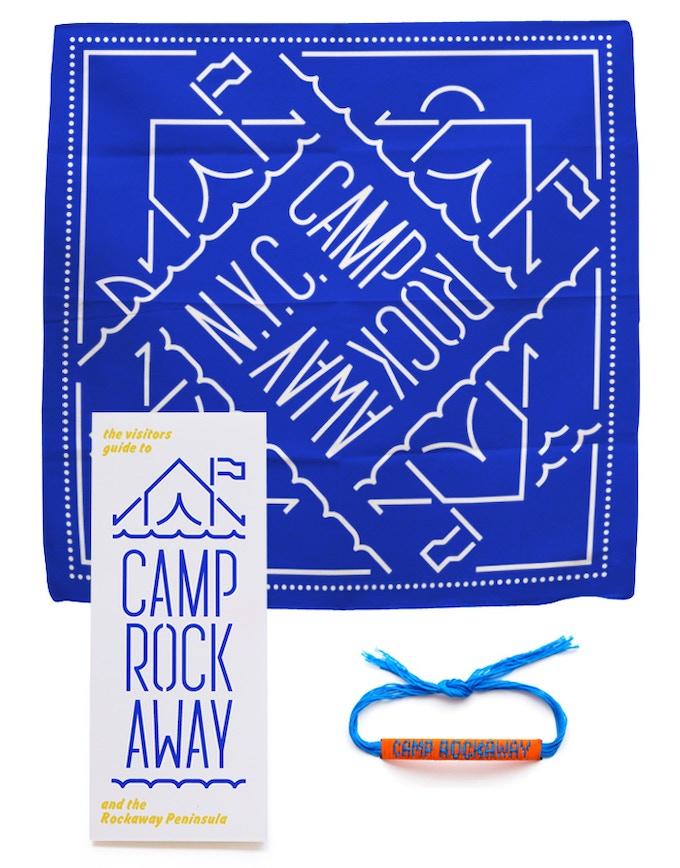 Camp Rockaway rewards