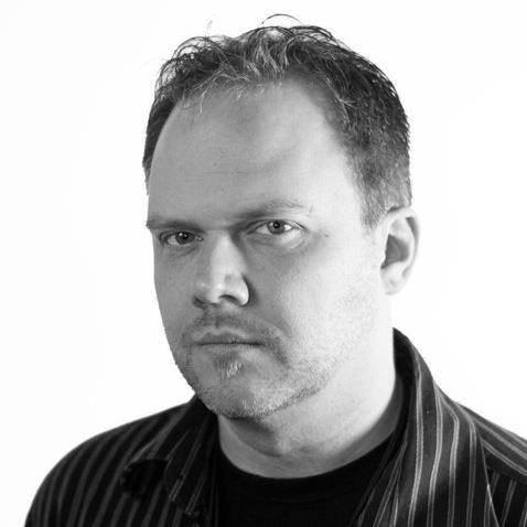Producer/Screenwriter/Actor Paul McGinnis