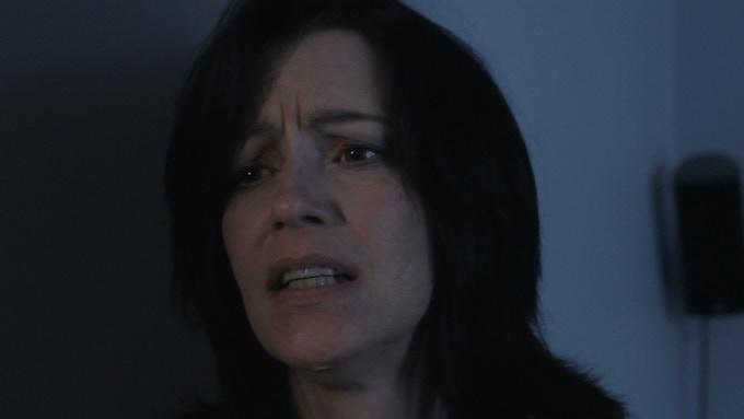 Actress Debbie Rochon
