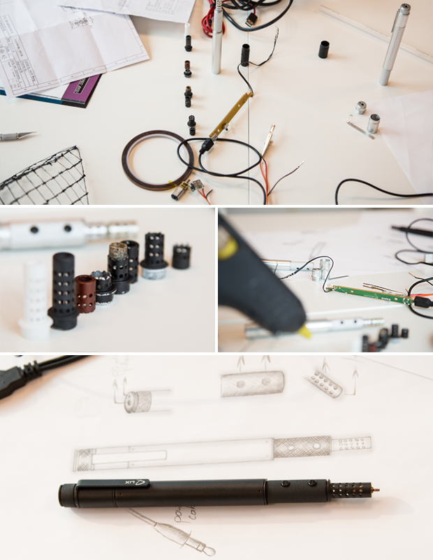 What Is So Special About LIX and Why You Should Prefer It Over Other 3D Printing Pens