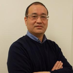 Ron Mori: Project Advisor