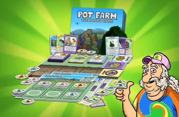 facebook pot farm