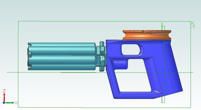 RBB-32 CAD picture