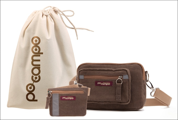 Po Campo Goodie Bag