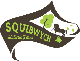 Our farm logo, which will appear on our Earth Project tee-shirts and bumper stickers!