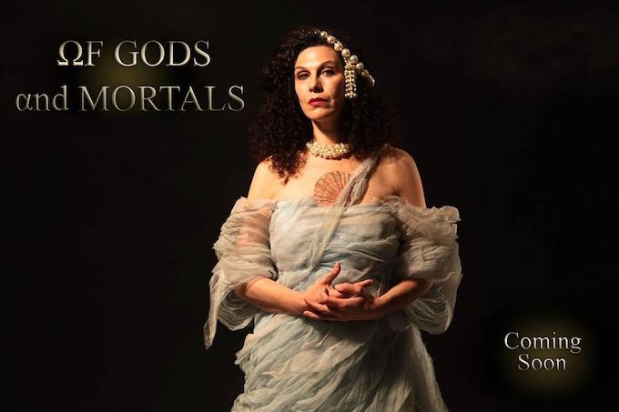 Silvana Maimone as Thetis